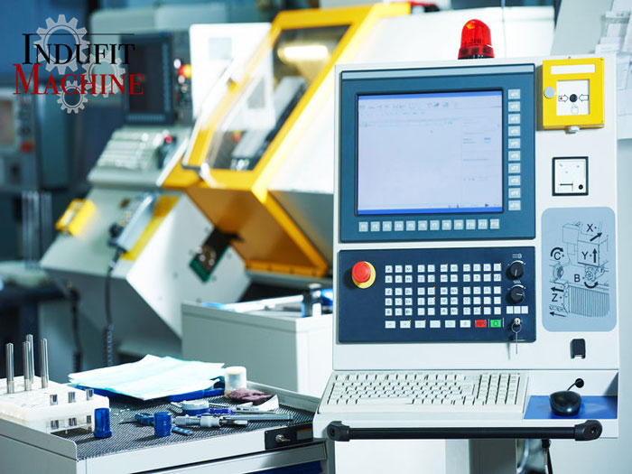 mantenimiento maquinas cnc